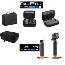GoPro CASEY ABSSC-001 + GOPRO AFHGM-002 FLOATING  GRIP FOR GOPRO HERO5 BLACK