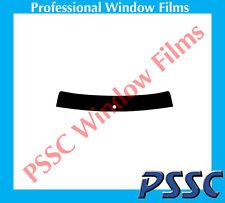 Seat Arosa 3 Door 1997-2004 Pre Cut Window Tint/Window Film/Limo/Sun Strip