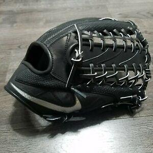 Nike BSBL Hyperfuse Elite Pro MVP 12.5 Baseball RHT Trapeze Web Glove PBF310-010