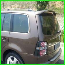 VW TOURAN REAR/ROOF SPOILER (2006-2011) ABS PLASTIC