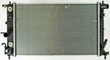 Radiator fits 2000-2005 Saturn L300 LW300 LS2,LW2  APDI