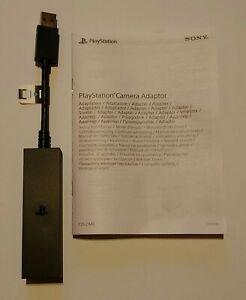 Original Sony Playstation VR Camera Adapter PS5   PS4   PSVR   Kamera