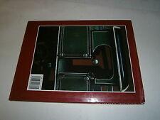 Model trains Guide Collector Chris Ellis Locomotive miniature vapeur etc