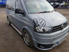 Vw transporter t5.1 day van 6 seater