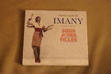 Imany - Sous Les Jupes Des Filles - POLISH RELEASE