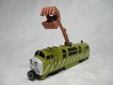 Thomas & Friends BANDAI Tank Engine Die-cast series DIESEL 10 2000 Japan Good