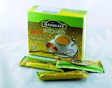 8 X Boxes Coffee Gano Excel Ganocafe Ginseng Tongkat Ali Free Expedite Shipping