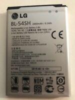 Batería original LG L90 Batería BL-54SH Abultar 2540 MAH