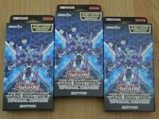Yu-Gi-Oh! 3x Dark Neostorm Special Edition Pack German New & Original Packaging