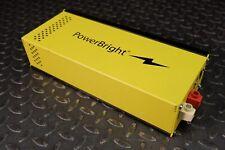 Power Bright APS-300-24 300 Watt 24V Pure Sine Inverter