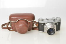 Altix Kleinbildsucherkamera Meyer-Optik Görlitz Trioplan 2,9/50mm V