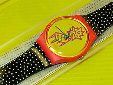 Swatch von 1993 - DOTCHAIR - GR115 - NEU & OVP