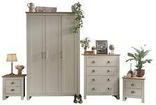 Ivory Bedroom Furniture Sets EBay - Country style bedroom furniture sets