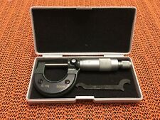 0-1 inch Micrometer