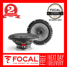 Focal Access 165AC 6.5'' 17cm 2-Way Coaxial Speakers 2 Year Warranty
