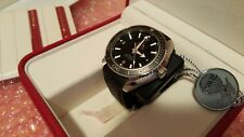 OMEGA Seamaster Planet Ocean Co-Axial Chronometer  8500 Diver 600m. - Neuf.