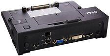 Dell Latitude E5470 E5450 simple E-Port stationrefurbished de acoplamiento USB 3.0 PR03X