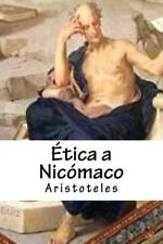 Ética a Nicómaco by Aristoteles (2016, Paperback)