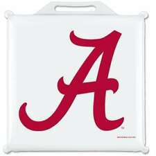 Alabama Crimson Tide Stadium Seat Cushion