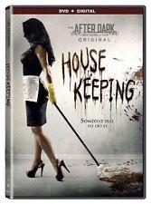 Housekeeping [DVD + Digital]