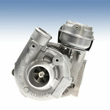Turbolader BMW 320 D E46 100KW 136PS 11652247297 700447-0001 11652247901