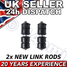 TOYOTA YARIS 1999-2005 FRONT ANTI ROLL BAR STABILISER DROP LINK x 2