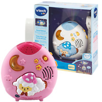 VTech Lullaby Sheep Cot Light, Baby Soothing Night Light
