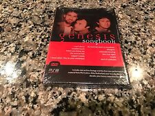 The Genesis Songbook Sealed DVD! Yes Pink Floyd Rush The Police The Who Sting