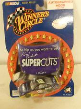 #12 KERRY EARNHARDT SUPERCUTS HOOD SERIES MONTE CARLO 2002 WINNER CIRCLE 1/64