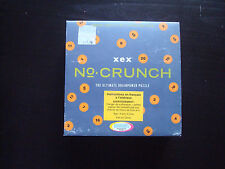 NO: CRUNCH -THE ULTIMATE BRAIN POWER PUZZLE BY BINNARY ARTS