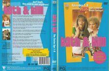 Kath and Kim Episodes 1 - 8 DVD Region 4 VGC