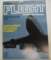 Flight International Magazine Maintenance Men Part 2 April 1981 FAL 060915R2