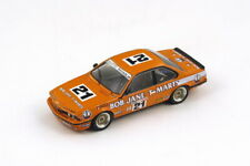 1:43 BMW 635 n°21 Bathurst 1985 1/43 • SPARK AS016