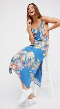 Spell And The Gypsy Collective Blue Skies Slip Dress BNWT Small