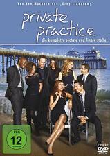Private Practice - Die komplette 6. Staffel                          | DVD | 272