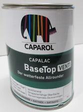 750ml Caparol Capalac BaseTop Seidenglanzlack Base Top Venti Ventilack