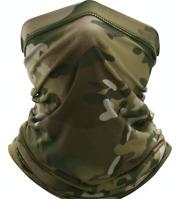 OCP Neck Gaiter//OCP Multicam Face Covering//Multicam Mask//OCP mask//ARMY mask