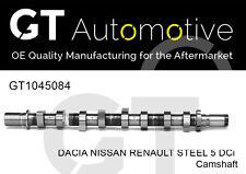 CAMSHAFT FOR DACIA NISSAN RENAULT STEEL 1.5 DCi K9K ENGINE 8200978873