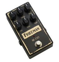 Friedman BE-OD Overdrive Guitar Effects Pedal