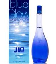 BLUE GLOW by Jennifer Lopez 3.3 / 3.4 oz edt Perfume Spray for Women New In Box