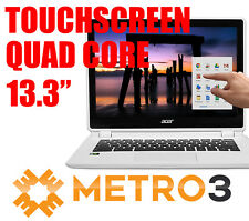 Acer CB5-311P-T9AB HD Touchscreen Quad-Core 2.1GHz 4GB 16GB 13.3 Chromebook