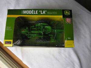 "SpecCast  # JDM 249  1942 J D MODEL  "" LA ""  w/Leaf Spring Cultivator  1/16"