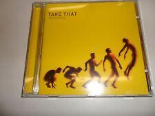 CD take that-Progress