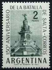Argentina 1963 SG#1080 Battle Of Salta MNH #D33081
