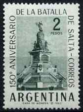 Argentina 1963 SG#1080 Battle Of Salta MNH #D33081