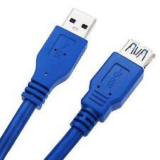 3M METRO SuperSpeed USB 3.0 maschio a 5 Gbps di estensione Donna USB3.0 Cavo Di Estensione