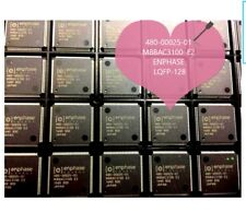5pcs   X  new  480-00025-01     MBBAC3100  E2    ENPHASE   LQFP-128