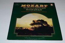 Mozart: Horn Concerto In E-Flat~Nicolas Flagello~Orchestra da Camera di Roma
