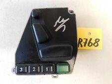 SL R129 Schalter Sitzverstellung links 1298202110 für Memory