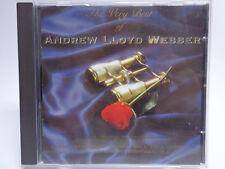 CD - The Very Best of - Andrew Lloyd Webber